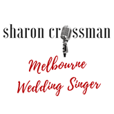 Sharon Crossman Melbourne Wedding Singer